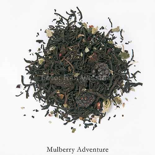 Mulberry Adventure