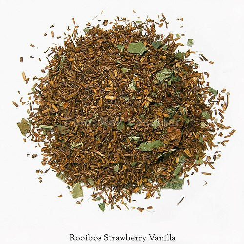 Rooibos Strawberry Vanilla